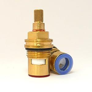 Franke Faucet Cartridge : ceramic cartridge faucet valves Quarter turn insert gland FITS FRANKE ...