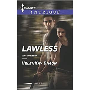 Lawless by HelenKay Dimon