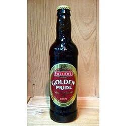 イギリスビール フラーズ ゴールデン プライド330ml