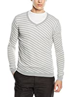 Trussardi Jeans Jersey (Gris)
