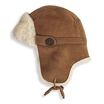 ugg s belted bailey trapper hat at s
