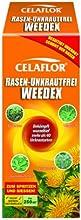 Celaflor Weedex - Césped sin malas hierbas (250 ml)