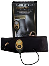 Slendertone - System Abs - Ceinture de tonification abdominale pour homme