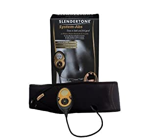 Slendertone Women's System Abs Toning Belt