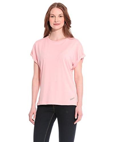 Tèr de Caractère T-Shirt Manica Corta  Rosa IT 40