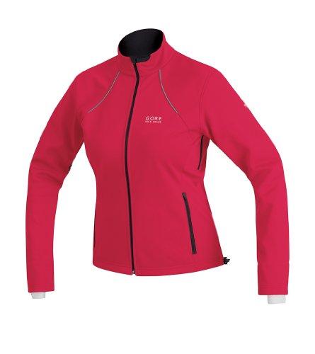 Buy Low Price Gore Bike Wear Women's Fusion III Windstopper Jacket (JWFUSL)