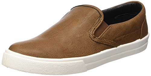 North Star 8318111 Scarpe Low-Top per Uomo, Beige, 41