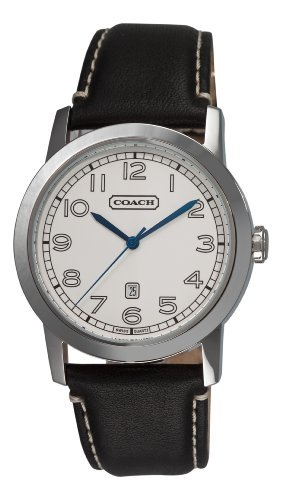 Coach Bleecker Men's Quartz Watch 14600899