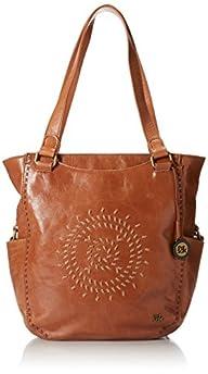 The SAK Kendra Shoulder Bag