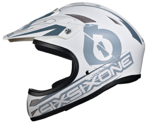 Sixsixone Full Comp Bike Helmet