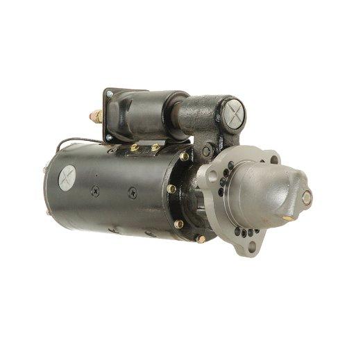 Delco Remy 10461739 50mt Starter Motor Reman Delco 28mt