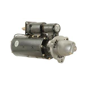 Delco Remy 10461739 50mt Starter Motor Reman