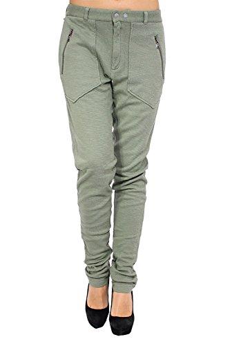 DIESEL - Pantalone da Donna PHANTALON - verde, W28