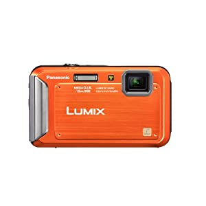 Panasonic Lumix TS20 16.1 MP TOUGH Waterproof Picture