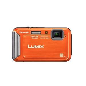 三防数码相机海淘:Panasonic Lumix TS20 松下三防数码相机