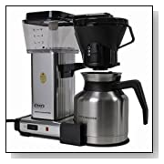 Technivorm 9510 Moccamaster Coffee Brewer