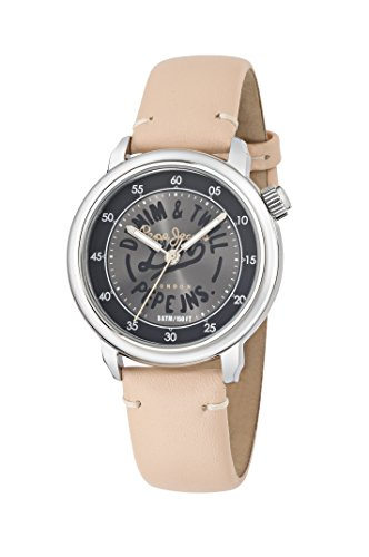 Pepe Jeans Orologio al Quarzo Sally  38 mm
