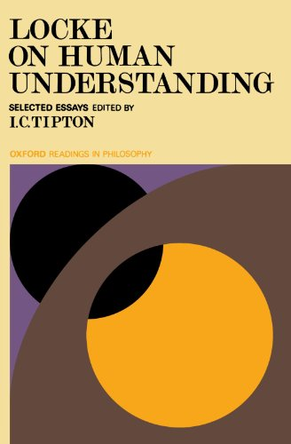 Locke on Human Understanding: Selected Essays (Oxford Readings in Philosophy)