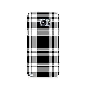 TAZindia Designer Printed Hard Back Case Cover For Samsung Galaxy S7 Edge