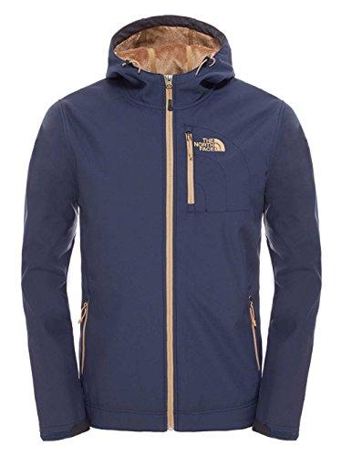 north-face-durango-sweat-shirt-a-capuche-homme-bleu-fr-m-taille-fabricant-m