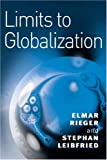 img - for Limits to Globalization: Welfare States and the World Economy book / textbook / text book