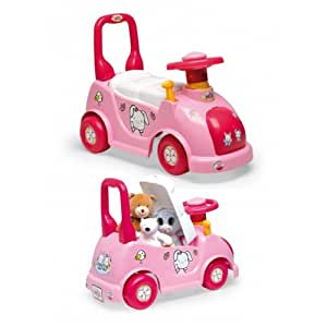 Amazon.com: Chicos Ride-On Pets: Toys & Games
