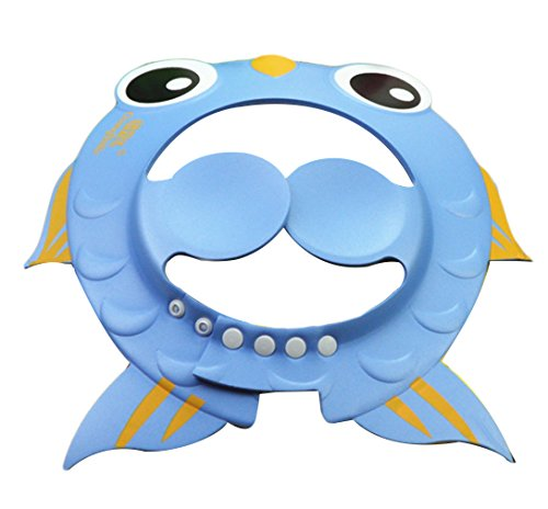 la-vogue-cuffia-da-doccia-regolabile-per-bambini-lunghezza-45cm-blu
