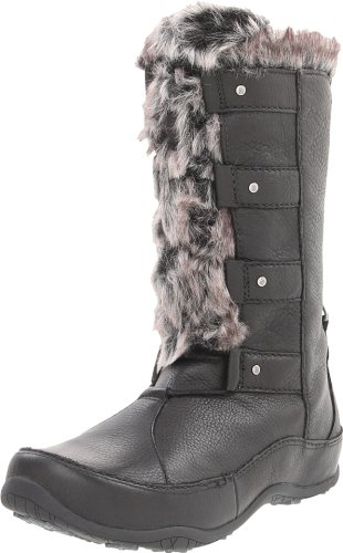 The North Face Women's Abbey IV Luxe Boot