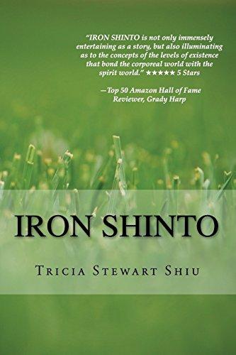Iron Shinto (Moa Series) by Tricia Stewart Shiu (20-Nov-2013) Paperback