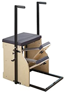 STOTT PILATES® Split-Pedal Stability Chair Review