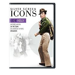 TCM Greatest Classic Films: Legends - Gene Kelley