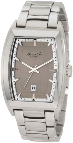 Kenneth Cole Kc3680 Mens S/S Bracelet Watch