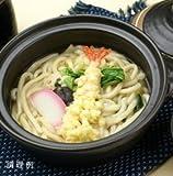 キンレイ)具付麺 えび天鍋焼うどん300g(麺200g)