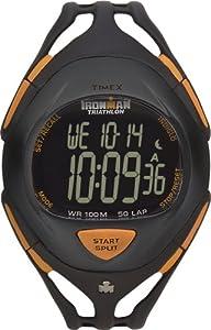 Timex Ironman T5H381 Sleek Triathlon 50 Lap Watch