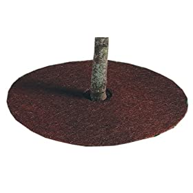 Bosmere Coco Tree Protector Rings 36-Inch Round M240