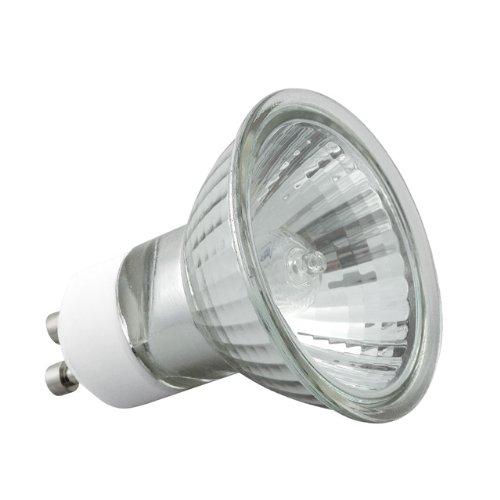 10-x-Halogen-Spiegellampe-Kaltlicht-Reflektor-Strahler-GU10-50W-50-Watt-230V