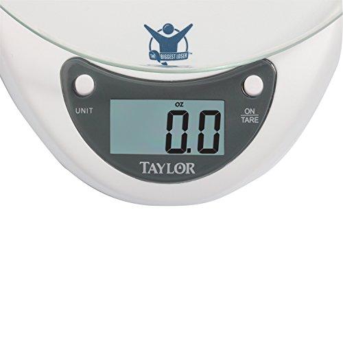 Metro Balances 3831BL 6,5 lb -chelle num-rique