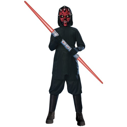 Darth Maul Costume - Small