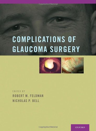 Complications Of Glaucoma Surgery