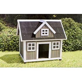 Precision Pet Outback Colonial Manor Small