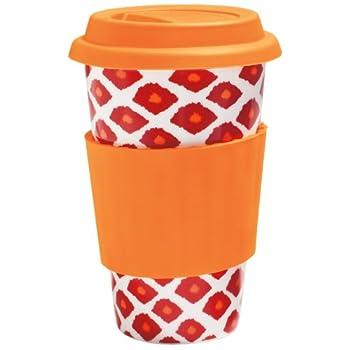 Eco Cup Ikat