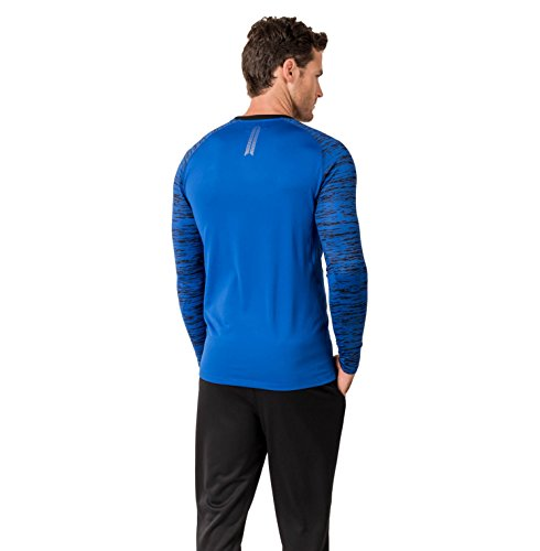 Rbx Active Men 39 S Lightweight Fitted Compression Long