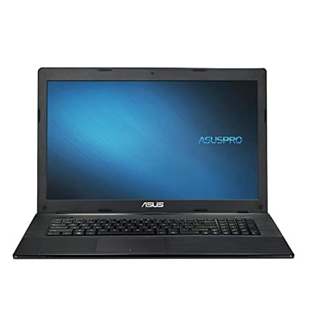 "Asus P751JA-T2017H Ordinateur portable 17"" (43,18 cm) Noir (Intel Core i3, 4 Go de RAM, 500 Go, Intel HD Graphics 4600, Windows 8.1)"