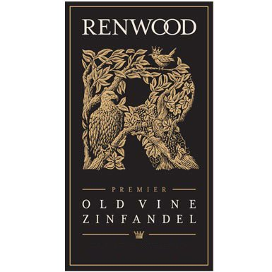 2011 Renwood Premier Old Vine Zinfandel, Amador County 750 Ml