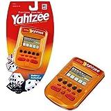 Yahtzee Electronic Hand-held [Gold]