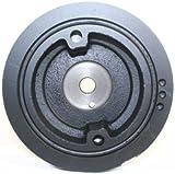 Evan-Fischer EVA13472044654 Harmonic Balancer Steel