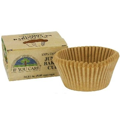 IF YOU CARE BAKING CUP JUMBO, 24 PC (If You Care Baking Cups compare prices)