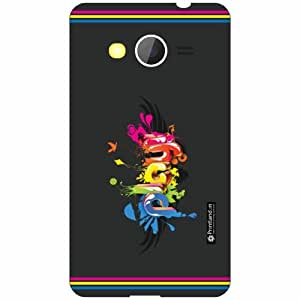 Samsung Galaxy Core 2 Back Cover - Silicon Pony Designer Cases
