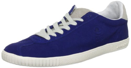 Jack and Jones Men's Malta Blue Fashion Trainer 12059716 6 UK