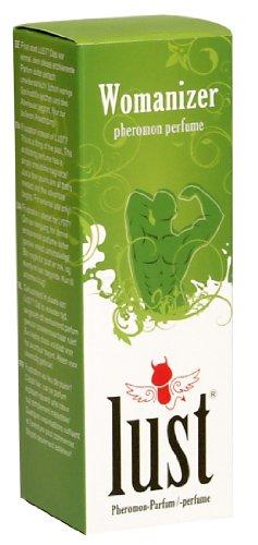LUST Womanizer Pheromonparfum 30 ml